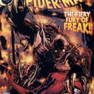 AMAZING SPIDER-MAN #554
