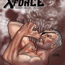 Cable and X-Force #2 Hopeless/Larroca NOW! Marvel Comics 1st Printing