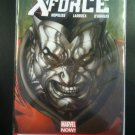 CABLE AND X-FORCE NOW (2012 MARVEL COMICS) #4