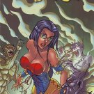 Grimm Fairy Tales #55 ( cover B ) Goblin Queen