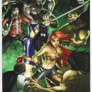 Grimm Fairy Tales #85 Cover B Giuseppe Cafaro