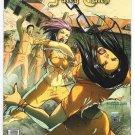 Grimm Fairy Tales #81 Cover A Giuseppe Cafaro