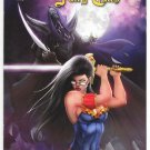 Grimm Fairy Tales #73 Cover B Pasquale Qualano