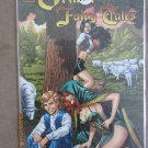 GRIMM FAIRY TALES #20 THE BOY WHO CRIED WOLF
