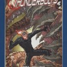 Thunderbolts #25 1ST PRINTING MARVEL COMICS NM