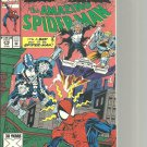 AMAZING SPIDER-MAN #376 STYX & STONE / CARDIAC 1993 MARVEL