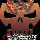 THUNDERBOLTS #31