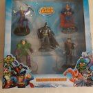 DC Comics Justice League 5-Pack Action Figure Box Set DC Collectible!!!