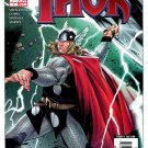 Thor (2007 3rd Series) #1 VARIANT