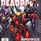 DEADPOOL #8 2ND PRINTING 2008