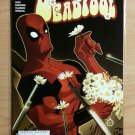 Deadpool #12 1960'S VARIANT