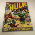 INCREDIBLE HULK #150