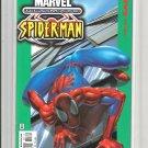 "ULTIMATE SPIDER-MAN #3 ""Wannabe"""