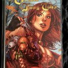 GRIMM FAIRY TALES #27 Three blind mice