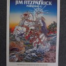 THE ART OF JIM FITZPATRICK Portfolio 2 [Signed, Limited Edition] CELTIC 1981