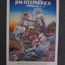 THE ART OF JIM FITZPATRICK Portfolio 2 [Signed, Limited Edition] CELTIC 1981