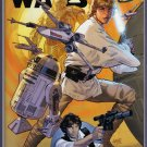 STAR WARS #1 DYNAMIC FORCES EXCLUSIVE GREG LAND COLOR VARIANT