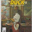 HOWARD The Duck #1  2015