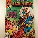"Marvel Premiere #61 ""Planet Story"""