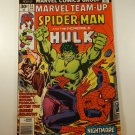 Marvel Team-Up #53 Spiderman/Hulk By John Byrne Key Issue!
