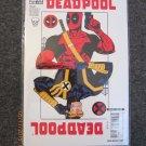 Deadpool #16 2008