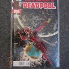 Deadpool #33 2008
