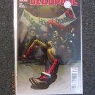 Deadpool #36 2008