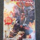 Deadpool CABLE #26