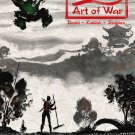 DEADPOOL'S ART OF WAR # 3