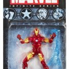 MARVEL INFINITE SERIES HEROIC AGE IRON MAN