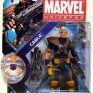 Marvel Universe CABLE Series 3#007 VARIANT No Baby Hope