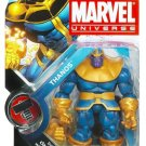 Marvel Universe THANOS SERIES 5 #010 New