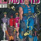 The New Mutants #90 VOL 1 1983