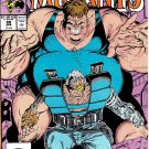 The New Mutants #88 2ND APPEARANCE OF CABLE