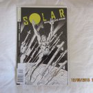 Solar: Man Of The Atom #1-Limited 1:200 Bob Layton Cover-Signed Frank Barbiere
