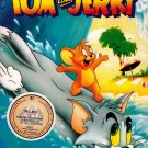 TOM & JERRY DVD CARTOON ANIMATION 141 Episodes