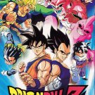 DVD ANIME DRAGON BALL Z 18 Movie Collection