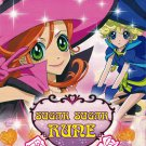 DVD ANIME SUGAR SUGAR RUNE Vol.1-51End