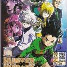 DVD ANIME HUNTER X HUNTER The Movie Phantom Rouge