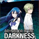 DVD ANIME Brynhildr In The Darkness Vol.1-13End