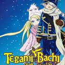 DVD ANIME TEGAMI BACHI LETTER BEE Season 1+2 Vol.1-50End