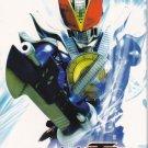 DVD ANIME KAMEN MASKED RIDER DEN-O Vol.1-49End