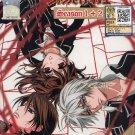 DVD ANIME VAMPIRE KNIGHT Season 1 + 2 Region All Free Shipping English Audio