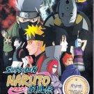 DVD ANIME NARUTO SHIPPUDEN Vol.472-495 Box Set 24