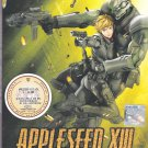 DVD ANIME APPLESEED XIII Vol.1-13End