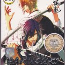 DVD ANIME HAKUOUKI Season 1 Vol.1-12End Region All Free Shipping English Sub