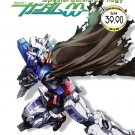 DVD ANIME MOBILE SUIT GUNDAM 00 Special Edition Trilogy Celestial Being 3 OVA