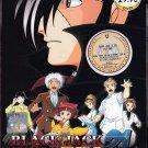 DVD ANIME BLACK JACK 21 Vol.1-17End Region All Free Shipping