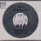 THE VENTURES Platinum Collection Greatest Hits CD Biography Book Surf Music Asia