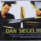 DAN SIEGEL Triple Deluxe 3CD Sphere Fables Departure Jazz New Age Asia Edition
